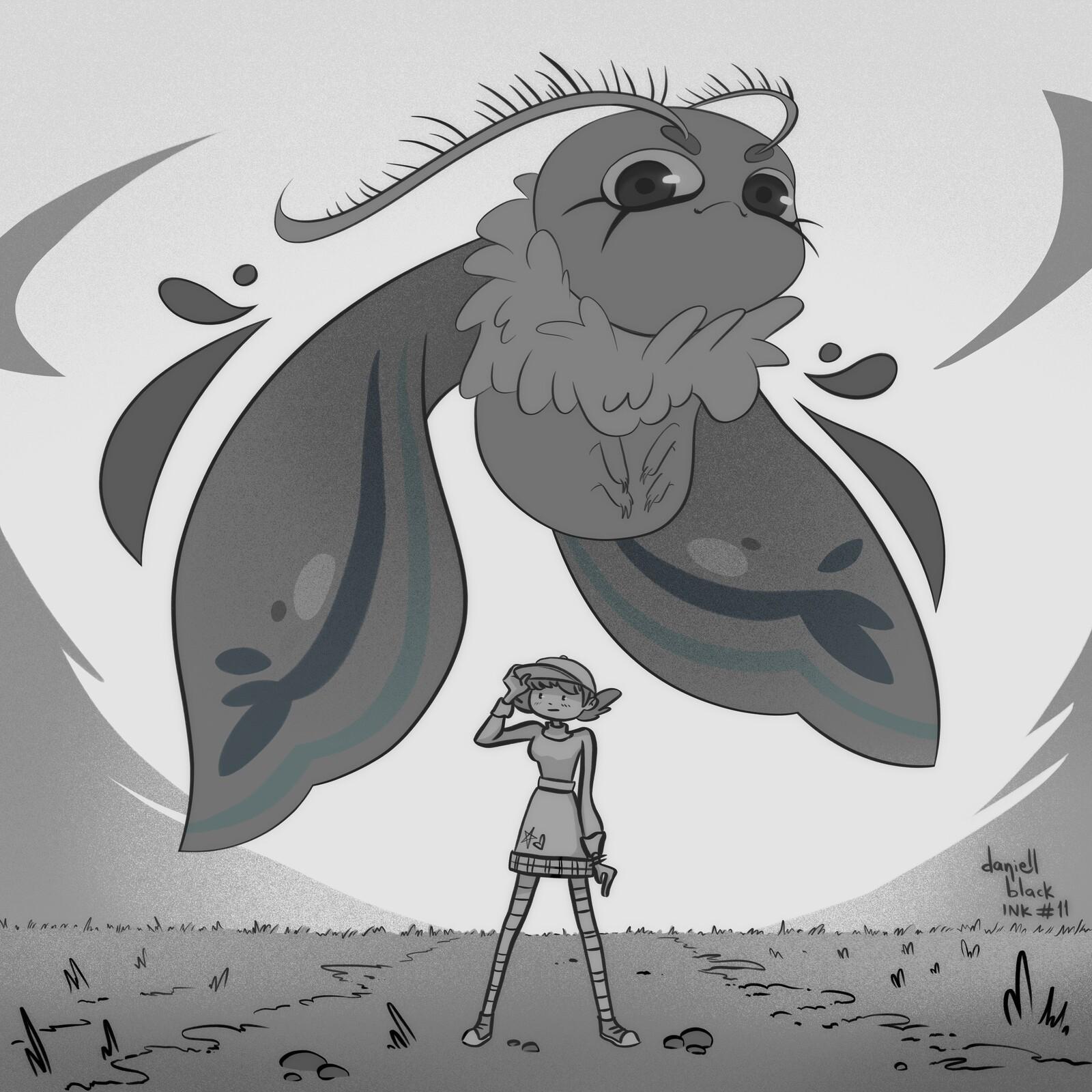 Kaiju.