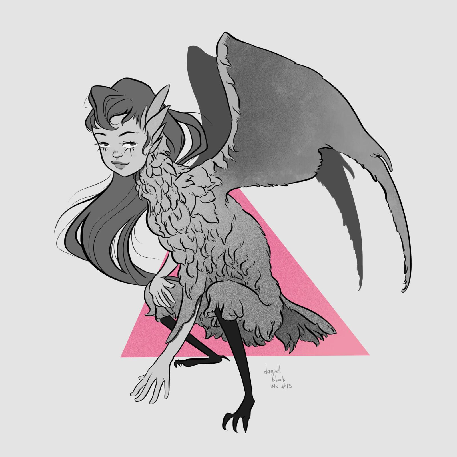 Harpy.