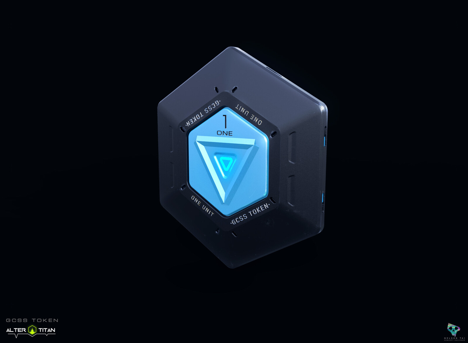 GCSS Tokens are the game's currency