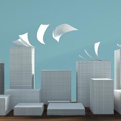 Antonio gallardo paper and architecture raima