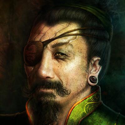 Nathascha konieczka nathascha konieczka pirate samurai lord