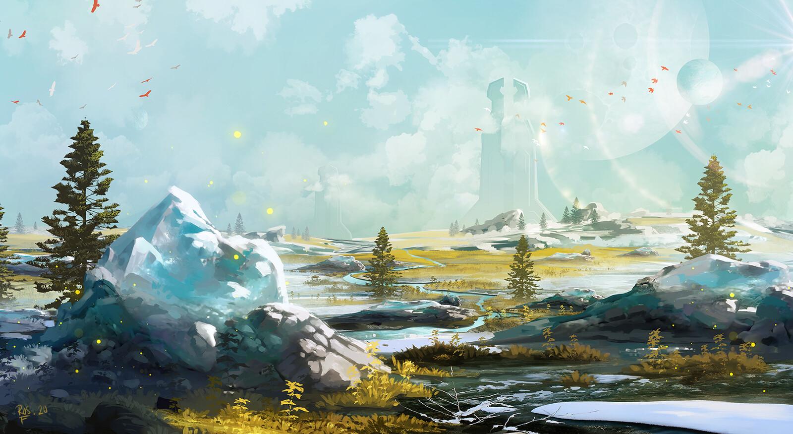 ATLAAR - Boreal Plains