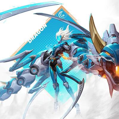 Lan dragon102