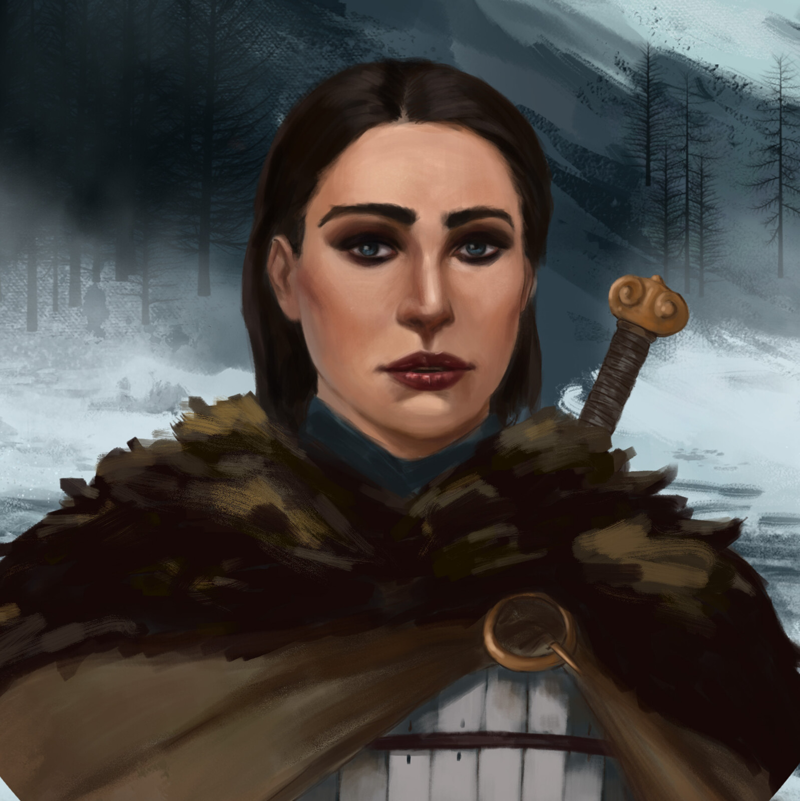 Mount and Blade: Bannerlord Sturgia Fan Icon