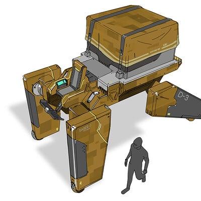 Logan feliciano transport sketches 02bb