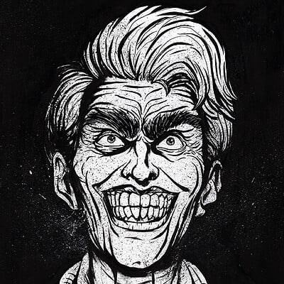 John branham joker