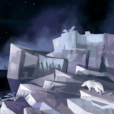 Yaroslav golubev snowland