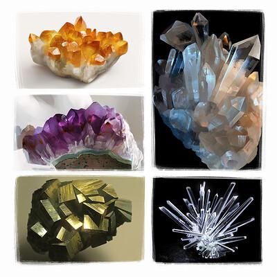 Madeleine bellwoar maddy crystal page