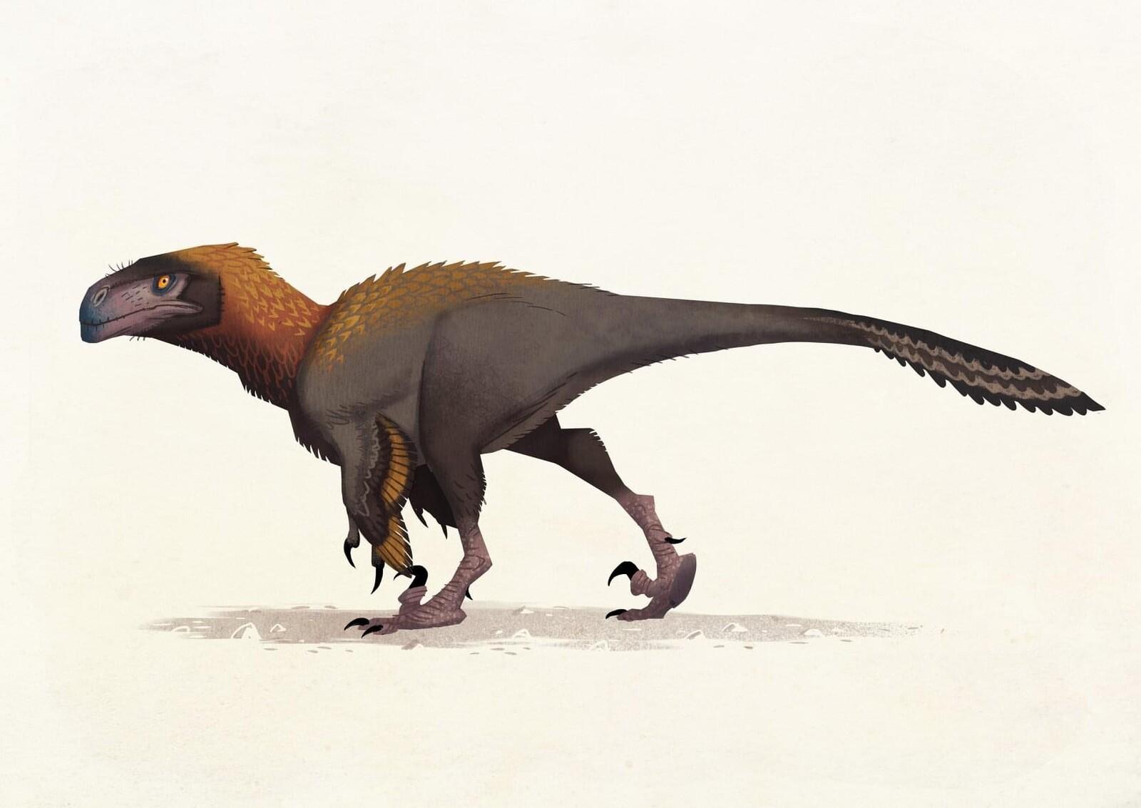 Utharaptor