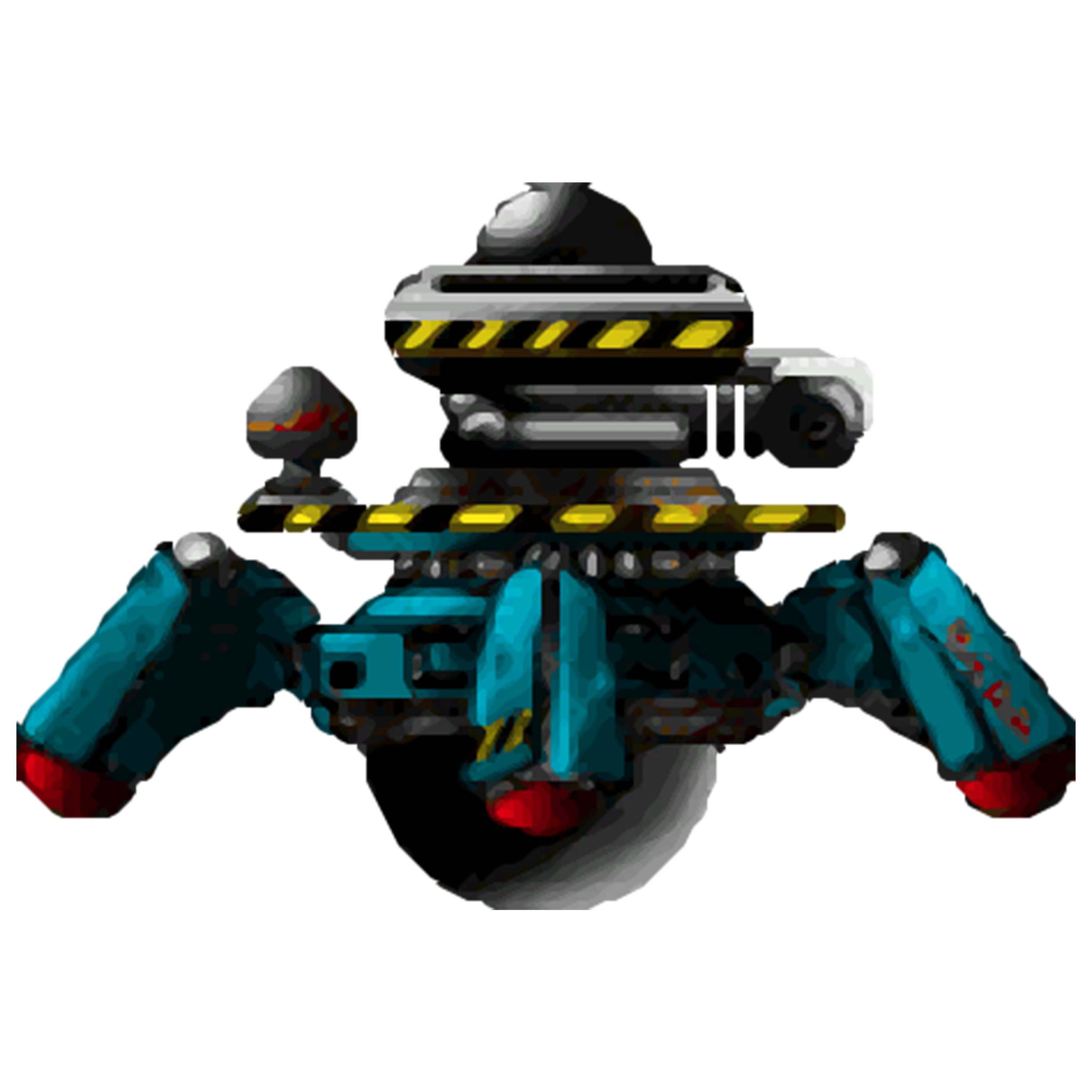 Sprite from the game