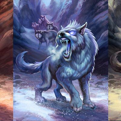 Egil thompson wildswolf lineup crop