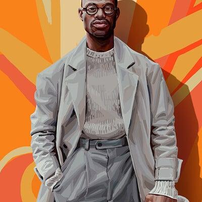 Daniel clarke style 78 b