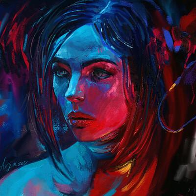 Arya art 07