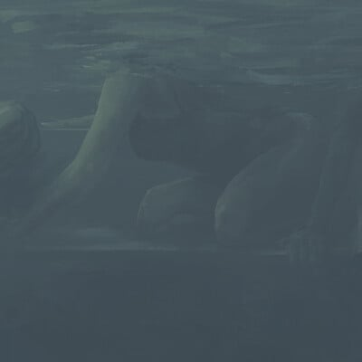 Arturo gutierrez underwater