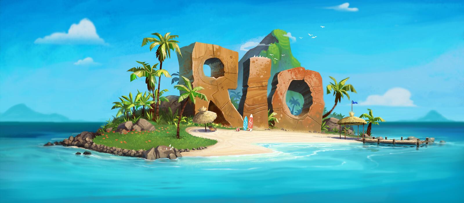RIO - Commercial