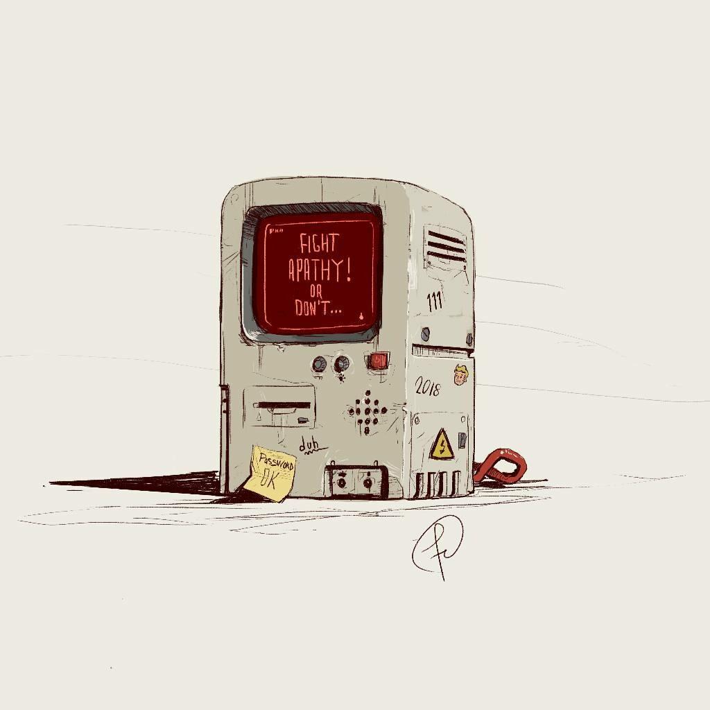 Concept by Fernando Correa