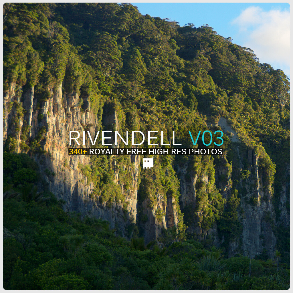 Rivendell Reference Pack V03