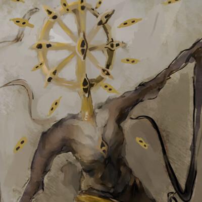 Espen lien jackalope