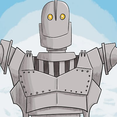 Ben scarbeau irongiant hires