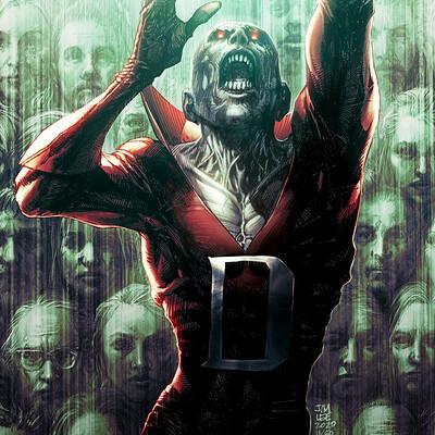 Jeremy roberts deadman