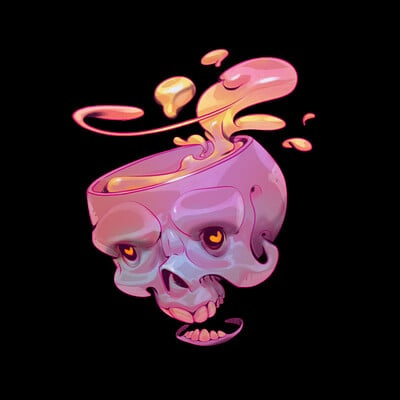 Ivan nikulin skullbeer