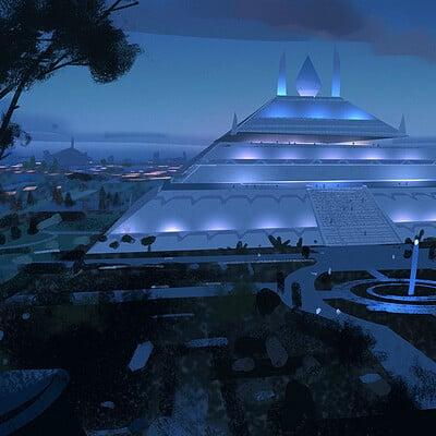 Lorenz hideyoshi ruwwe temple district2