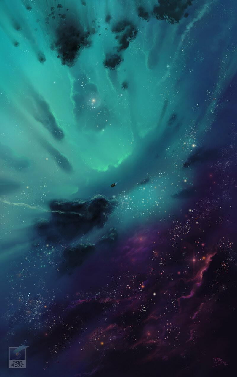 Stellar Implosion Event Remnant