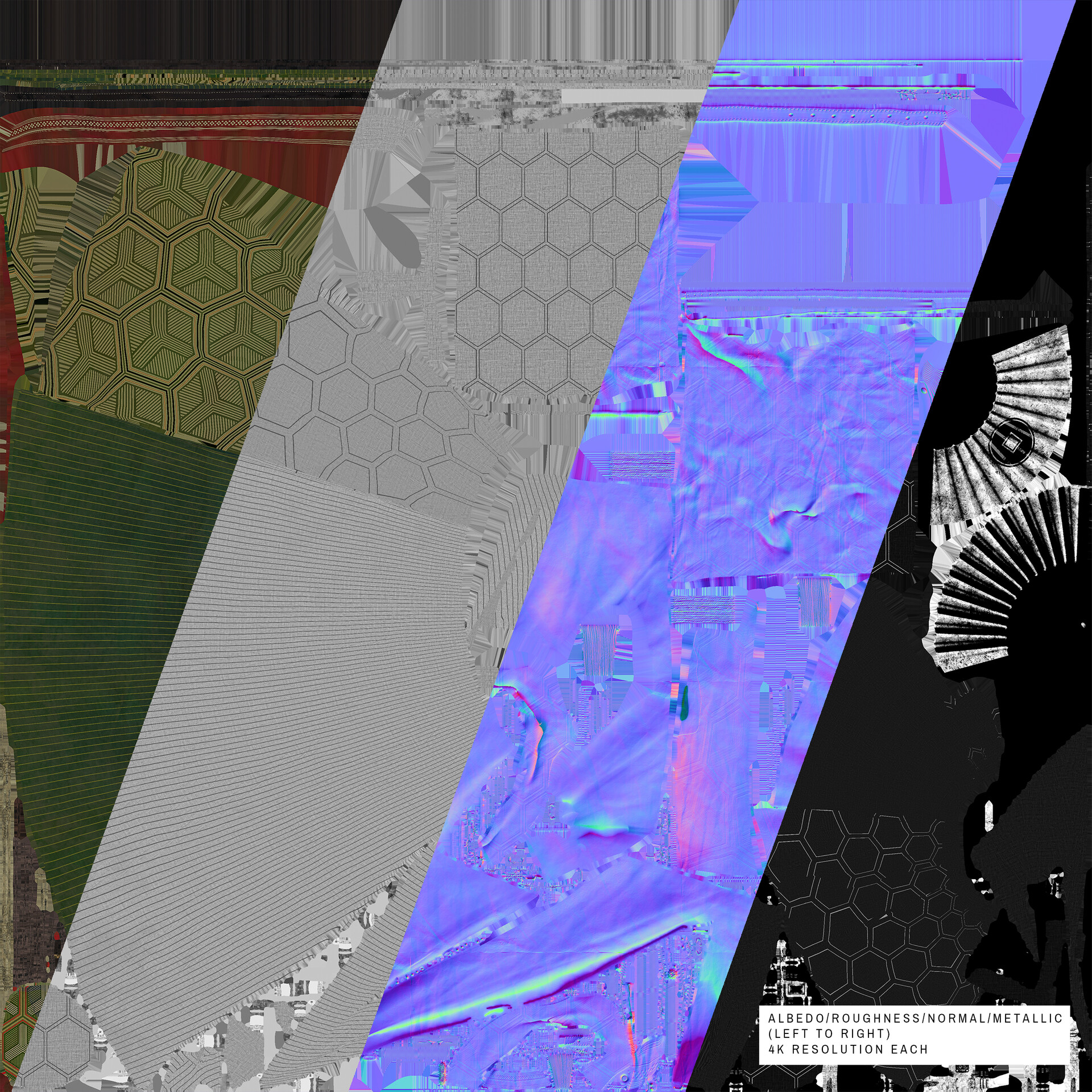 Texture Set 02