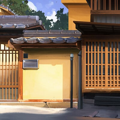 Miyajima Street
