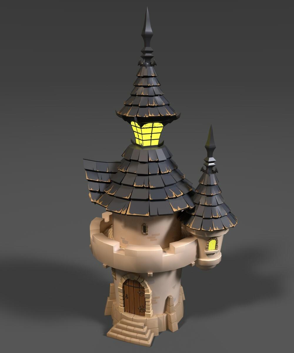 Troll House