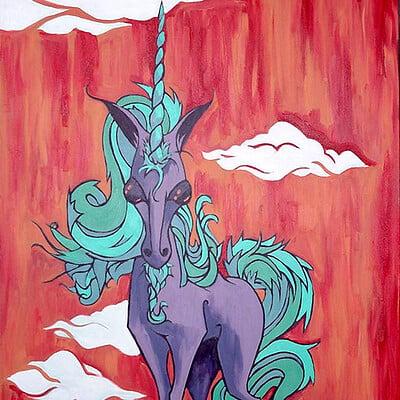 Steven klock unicorn