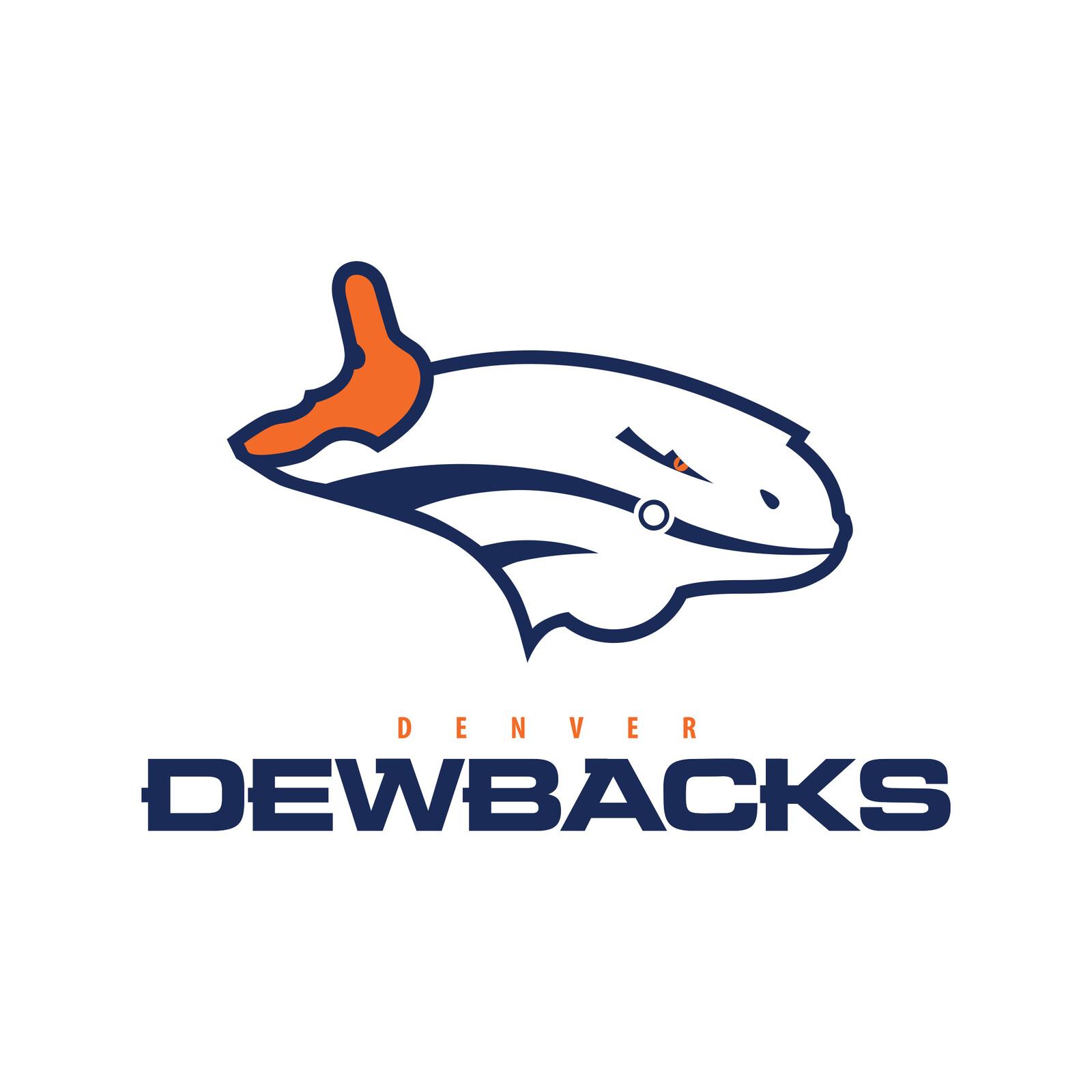Denver Dewbacks