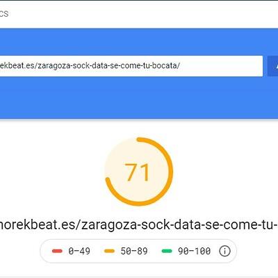 Sock Data Se Come Tu Bocata Concurso Seo