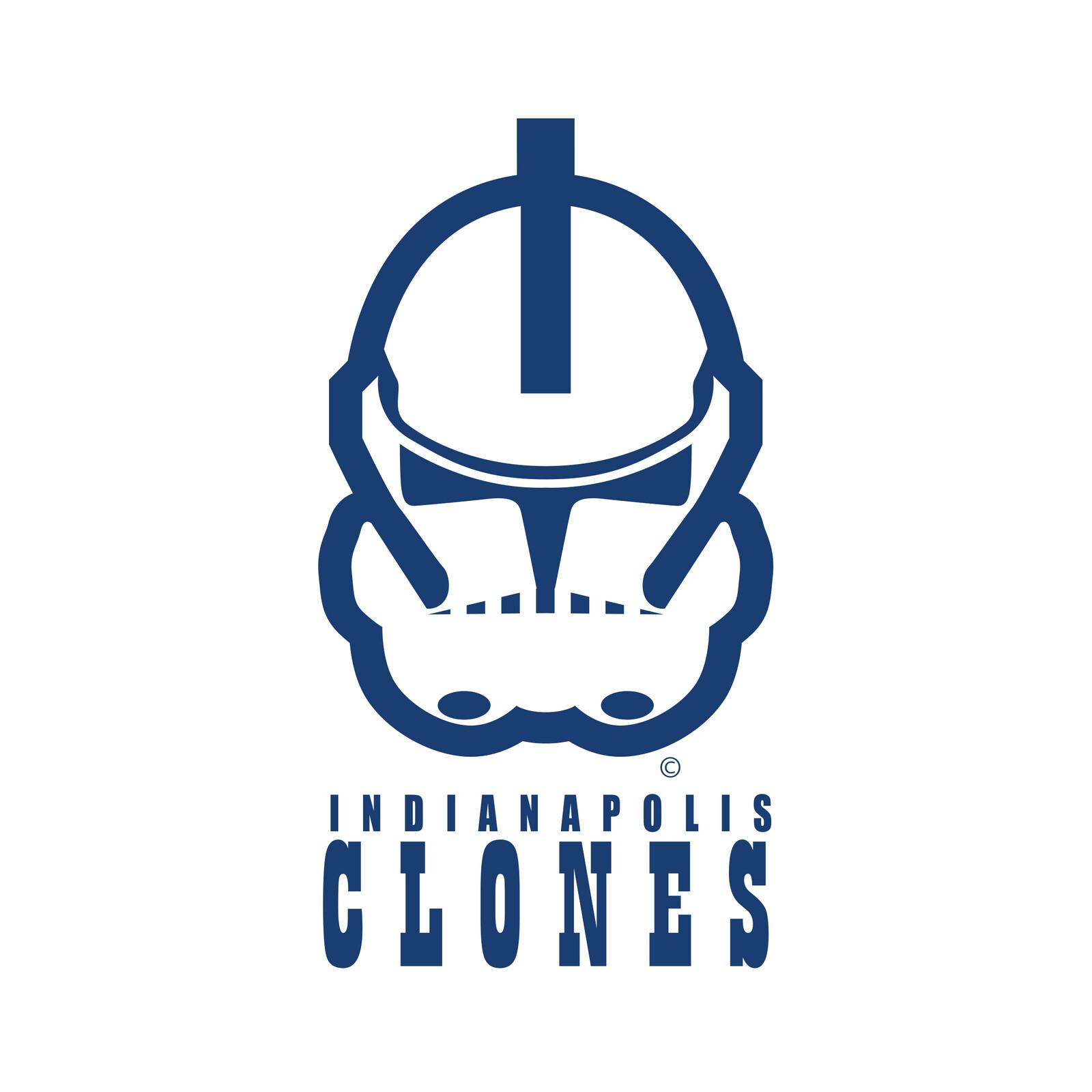 Indianapolis Clones