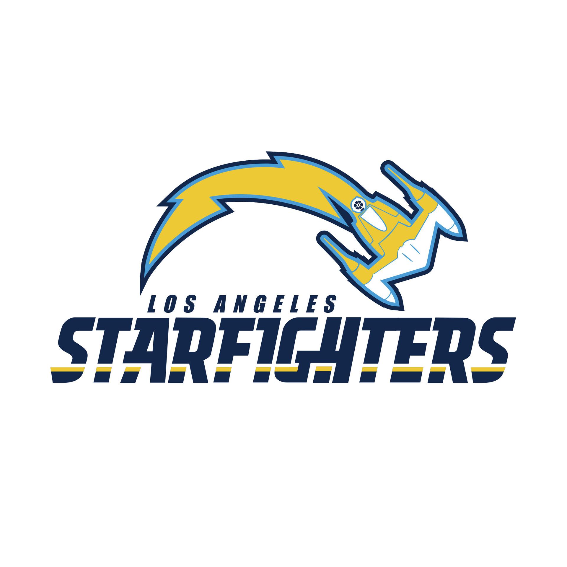 Los Angeles Starfighters