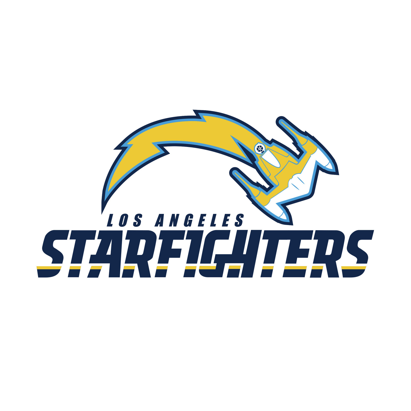 Los Angeles Starfighters