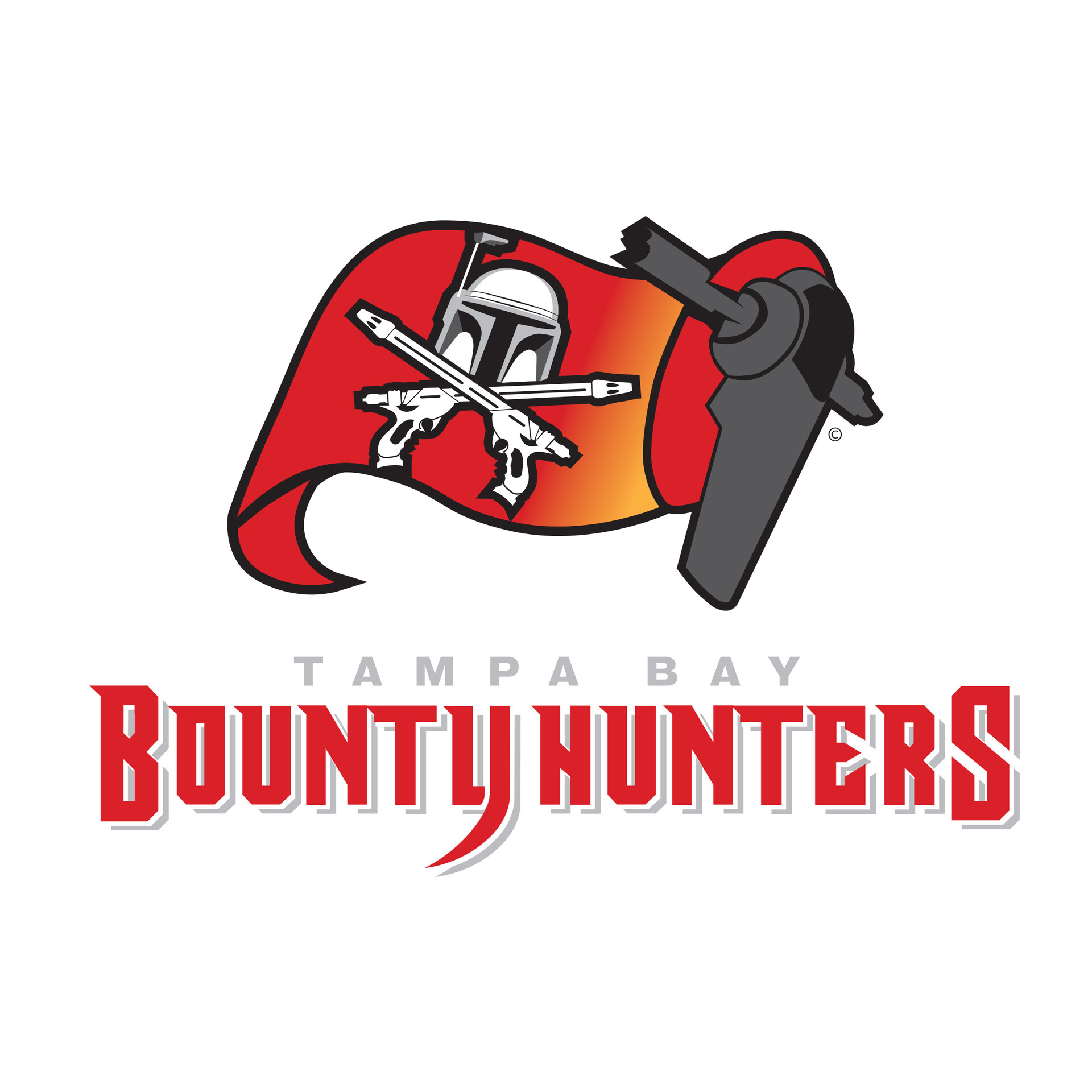Tampa Bay Bounty Hunters