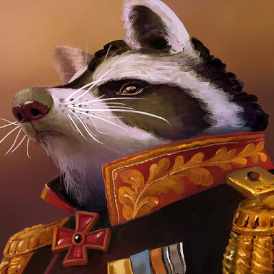 Oscar cuesta admiral