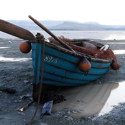 Shabeer mv final boat2b