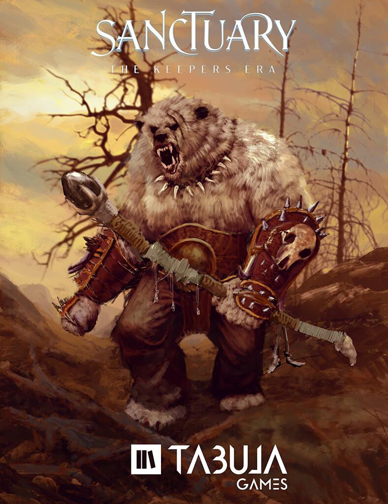 Piligrim of the Gorge