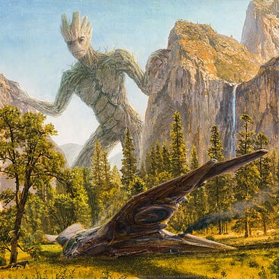 Oliver wetter web groot and benatar at bridal veil falls yosemite valley