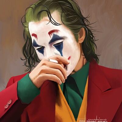 Rye adriano joker