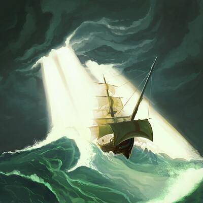 David rivero ship final for insta