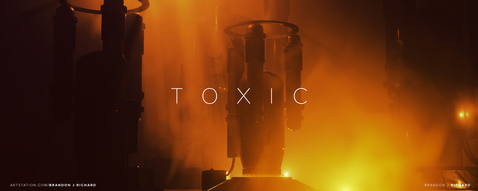 TOXIC Mood Art 1