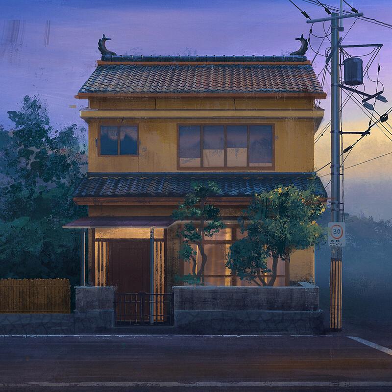 Asago-Shi