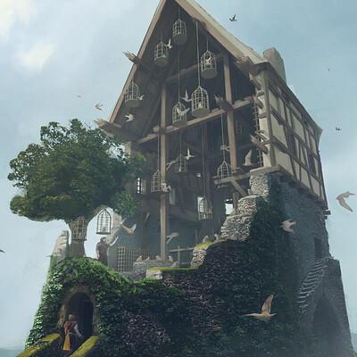 Erik nykvist erik nykvist falcon tower