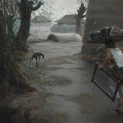 Shuai zhang 26