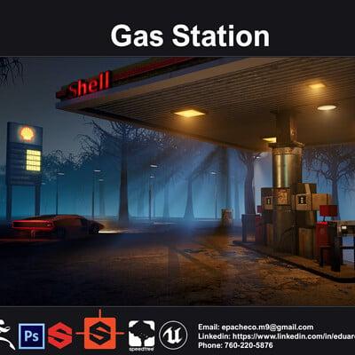 Eduardo pacheco morales gas station 01