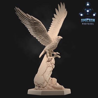 Andrew martin eagle output