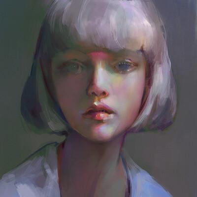 Yanjun cheng sketch